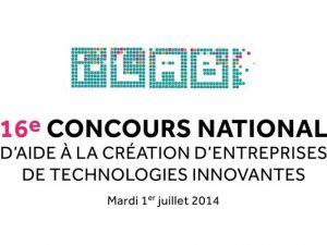 Grand Prix du Jury Concours i-lab 2014 – DSI