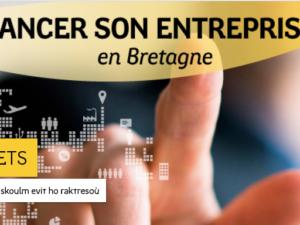 Financer son entreprise en Bretagne – Quel est votre projet ?